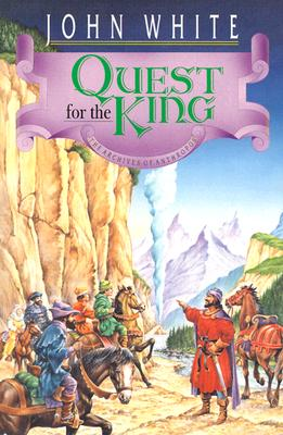 Quest for the King By White, John/ Stockman, Jack/ Stockman, Jack (ILT)
